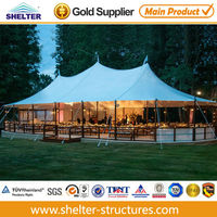 Outdoor Ends Used Party Tents Wedding Canopy Cheap Wedding Party Tents For Sale