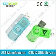 2013 HOT promotional gift usb flash drive with built-in password protection