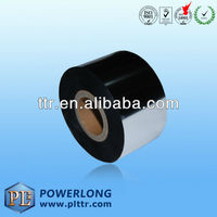 Top manufacture China supply Zebra P310 compatible thermal transfer printer ribbon (CE+ROHS)