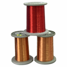 UL ISO Recognized Enameled Copper & Aluminum Wire