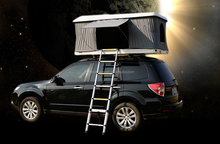 hard shell car roof tent for camping,camping truck tent On-board tents