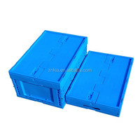 Plastic restaurant food storage moving container/box