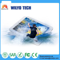 """W9731 9.7"""" Android Tablet Pcs High Quality Android 4.1 Tablet Pc flash Player Boxchip a31s Quad Core Tablet"""