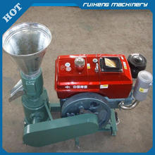 Popular export hot sell rabbit feed pellet press made in China