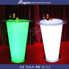 decorative night light party led table