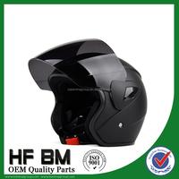 Bulletproof Motorcycle ABS Helmet , Motorcycle Helmet Chin Strap