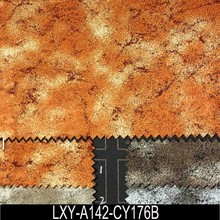 pu rexine pigskin shoe lining leather
