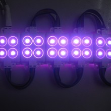 Color Changing 12v 5050SMD RGB LED Module Waterproof , full color led module for the light box