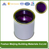 good quality glass mosaic asphalt color coating paint for producer