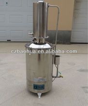 household water distiller/electric water distiller for laboratory equipment