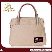 Pahajim Small fresh korean wholesale handbags canvas tote bag most popular designer handbags