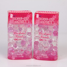 alibaba hot !! mainland home beads air freshener supply resin