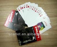 children playing cards gaime