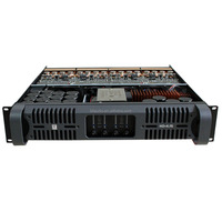 2015 Best selling HD Series extreme power amplifier,professional power amplifier,power amplifier