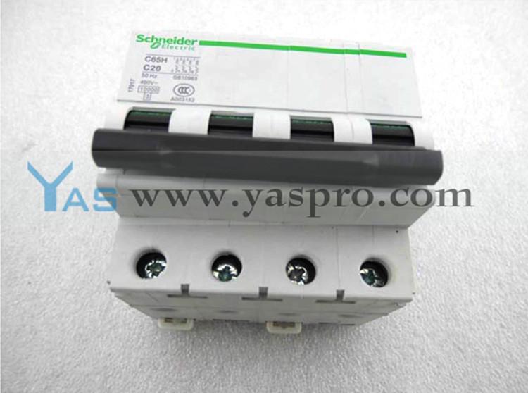 NSC60E 40A Motor Circuit Breaker