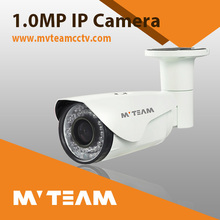 Alibaba hot new products for 2015 on Vari-focal IP66 P2P IP Camera 720P