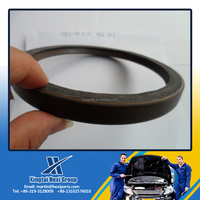 NBR FPM PTFE silicone Viton national power steering felt oil seal for gearbox auto parts with size 120*150*12
