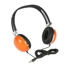 Cheap price headphone referee communicator headset