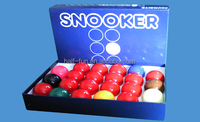 HB Hot sale high quality snooker ball