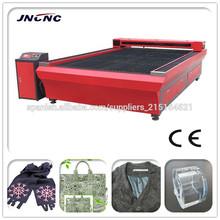 máquinas de corte de telas para industria de la ropa