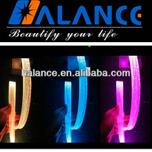Ribbon Fiber optic lights for tree decoration