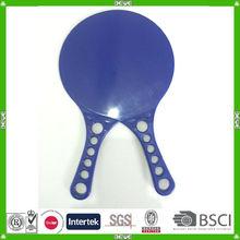 best price cheap plastic beach tennis rackets with ball
