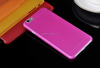 Scratch-Resistant Ultra Thin Soft TPU Back Protective Case For iPhone 4 4S 5 5S 6 6Plus