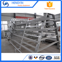 Chicken Use and Poultry Farming Equipment A Type Battery Chicken Cage
