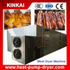 industrial meat dryer/dried meat drying machine