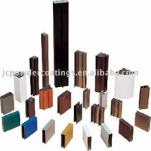 Aluminum Profile Powder Coatings for sale