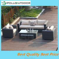 Rattan furniture mail order in Garden sets