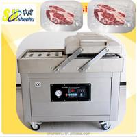Shenhu beef steak vacuum pack machine (Factory price)