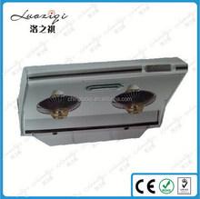 Factory OEM hot sale 0mm screen display range hood
