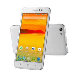 M200 Factory 5'' IPS Android 5.0 Smart Cell Phone with Quad Core 1.3 GHz,MTK6582m Smart Cell Phone