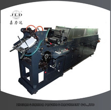 ZF-360 Full-Auto envelope tongue gelatinized and red packet making machine
