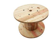 Woode carretel cabo 700 * 375 * 400