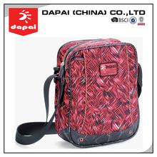 Quanzhou dapai Hot sale BSCI fashion shoulder bag custom quality sling bag for women