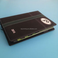 Office supplier paper notebook printing services china printing company