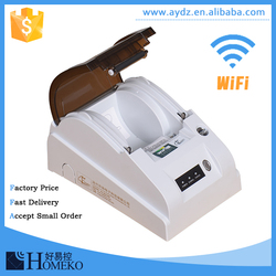 With wifi printer adapter 12V direct thermal printing thermal printer