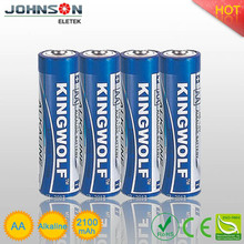 fr6 aa lithium battery