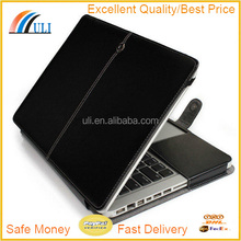 PU leather Laptop Case For Macbook Pro