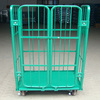 2014 Anping Baochuan high quality hot sale folding metal wire cage(factory sale and export)