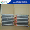 Reki R134A Shell Tube Condenser for Drinking Fountains Manufacture