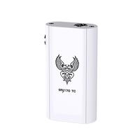 2015 mini e cigarette smy170 TC vapes and atomizers with color display smy170 mini temp control box mod