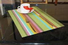 PVC Weave Placemats Table Mat