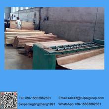 Shandong Linyi Ruipai Product Your Ideal Choice wood veneer keruing face veneer wood veneer door skin