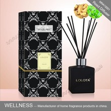 hotsale fragrance white tea and ginger reed diffuser