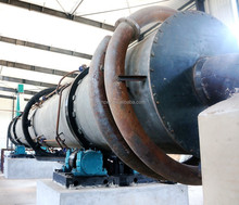 Rotary Kiln Machines To Make Activated Carbon