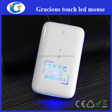 Computer Accessory High Quality Mini USB Wired Led Mouse