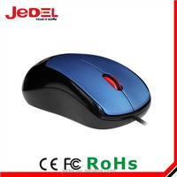 China hot selling good price 1600DPI colorful usb pc mouse for computer gamer